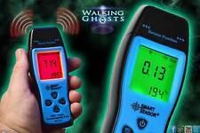 LCD EMF & Temperature Meter with Alarm Ghost Hunting Paranormal Equipment UK