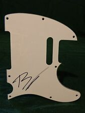 Blake Shelton Signed Autographed Pickguard B