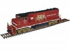 Atlas HO GP40-2 Vermont Railroad 50TH ANNIVERSARY Locomotive 10002706