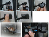 For Land Cruiser Prado LC200 FJ150 Car Door Lock Protector Rust Proof Cover