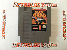 Super Off Road > Nintendo (NES) > En Loose > PAL FR