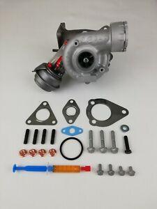 Turbolader Garrett Audi A4 A6 C6 B7 2.0 TDI 103kW 140PS  03G145702K 758219