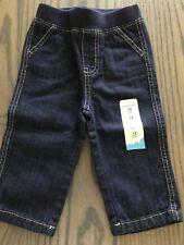 NWT Jumping Bean - jeans 12 months