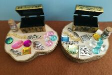 5 x children's treasure chests full of treasures,  wedding & party favours
