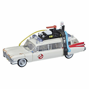 Transformers Collaborative Ghostbusters: Afterlife Ecto-1 Ectotron 7in. Figure