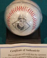 Ted Williams Replica Baseball with COA