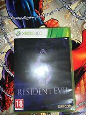 Resident Evil 6 - Jeu Xbox 360 Complet TBE