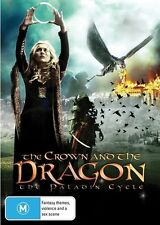 The Crown and the Dragon: The Paladin Cycle [Region 4] - DVD - New - Free Post!!