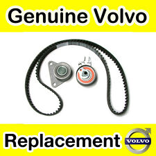 Genuine Volvo S60, V60 Petrol (13-) Timing Belt Kit (B5204T8/9, B5254T12/14)