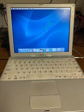"RARE VINTAGE Apple iBook 12.1"" Laptop 2001"