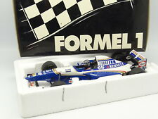 Minichamps 1/18 - Williams Renault FW 18 World Champion Hill 1996