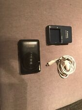 Canon PowerShot Digital ELPH SD1400 IS / 14.1MP Digital Camera - Black