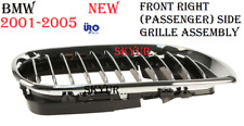 Right Side Front Passenger Grill Assembly 01-05 BMW 325xi 325i 330i URO