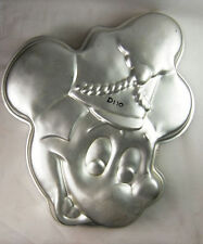 Mickey Mouse Cake Pan from Wilton 302 - Clearance