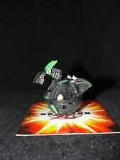 Darkus Hyper Dragonoid 730g DNA New Loose Bakugan - Comes with 2 Cards