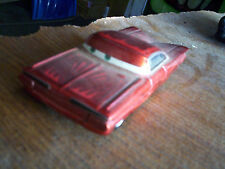 Cars movie Ramone Disney matchbox collectible red 2006 1959 chevy 59 chevrolet