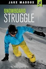 Snowboard Struggle (Paperback or Softback)