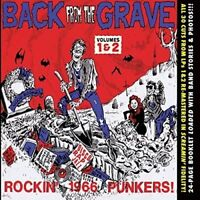 Back From The Grave Vol. 1  2