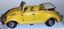 Classic VW Beetle Bug Convertible