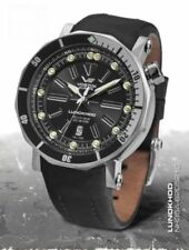Relojes de pulsera fecha Vostok de hombre