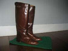 Ladies Vintage Ralph Lauren Riding Boots