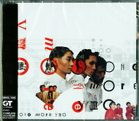YELLOW MAGIC ORCHESTRA-ONE MORE YMO-JAPAN CD F35