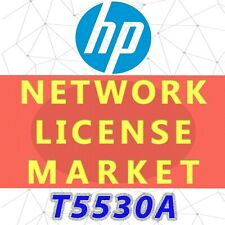 T5530A HP SAN Backbone Director Integrated Routing License, E-Delivery