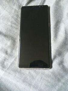 Samsung Galaxy note  - Hs