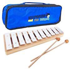 Sonor GP Kinder Xylophon Glockenspiel Sopran + KD Bag Tasche