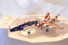 Franklin Mint 1/48 aviones F18A Estrellas y Rayas Nuevo Modelo