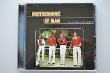Brotherhood of Man - Disco Dance Party - CD
