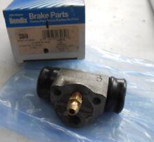 NOS Bendix Rear LH RH Brake Wheel Cylinder 86 Toyota Tercel 81-85 Starlet 33848