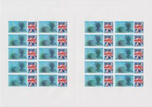 ** NEW ** GB 2021 - Felix Fund Charity Smilers Sheet - BC-525