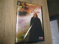 "COFFRET 2 DVD NEUF ""LE COMTE DE MONTE CRISTO - L'INTEGRALE"" Gerard DEPARDIEU"