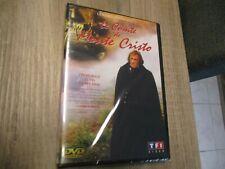 Le Comte de Monte-Cristo - L'Intégrale (DVD, 2007, Set de 2 Disques)