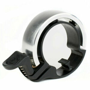 Knog Oi Bell Classic - Small - Silver