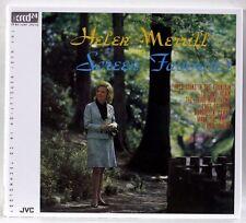 HELEN MERRILL Sings Screen Favorites - XRCD 24 JVC JAPAN