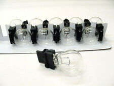 10x Ford Linc Merc 3156 Incandescent Back Up Reverse Parking Light Bulbs Lamps
