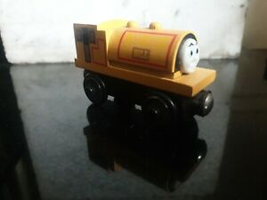 Bill Thomas & Friends Wooden Railway Train / Learning Curve