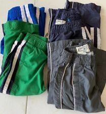 Lot Of 5 Boys Pants, Size 18 Months