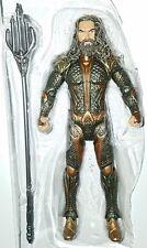 "DC Comics Multiverse AQUAMAN 6"" Figure Justice League Steppenwolf Series"