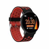 Smart Watch Sports Blood Pressure Oxygen Heart Rate Monitor Wrist Band Bracelet