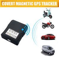 IMPERMEABILE LOCALIZZATORE SATELLITARE ANTIFURTO GPS GSM GPRS PER AUTO TRAKER