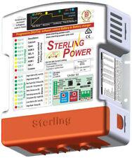 Sterling Power BB1260 Chargeur de Batterie à Batterie 12V 60A