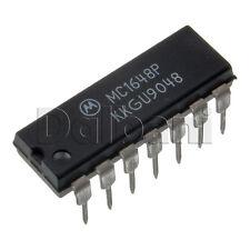 MC1648P Original New Motorola Voltage Controlled Oscillator IC DIP14 14 Pin
