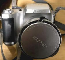 Fujifilm FinePix S Series S3000 3.2MP Digital Camera~Bag~Extras~TESTED