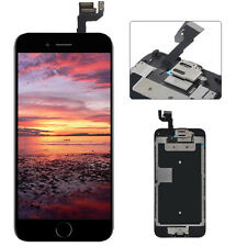 "LCD 3D Touch Screen Digitizer Replacement Full Assembly For i Phone 6S 4.7""Black"