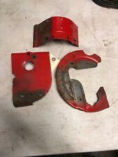 Oem Good Used Tecumseh L 318 Sa Engine Covers