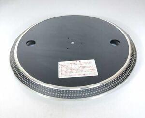 Technics SL-1200MK3 Used Platter Japan