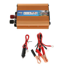 Baoblaze 500W Power Inverter DC 12V to AC 220V Converter Electronic USB Port